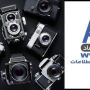 ریکاوری دوربین دیجیتال